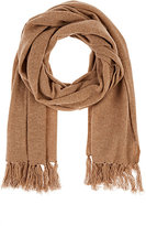 Barneys New York WOMEN'S CASHMERE SCARF