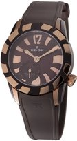 Edox Women's 23087 357BR BRIR Small Second Royal Watch