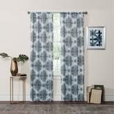 Eclipse Olivia Thermaweave Room Darkening Window Curtain