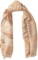 Polo Ralph Lauren Lightweight Cotton-Wool Scarf
