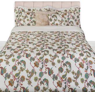 Etro Sheridan Bed Set - Super King - Ivory