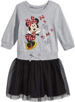 Disney Disney's Minnie Mouse Tutu Dress, Toddler Girls