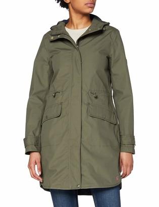 Joules Women's Barrowden Raincoat