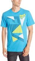 Fox Men's Recepted Short Sleeve T-Shirt