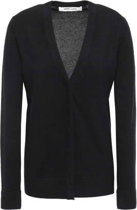 Diane von Furstenberg Wool And Cashmere-blend Cardigan