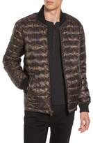 Pendleton Men's Eugene Down Baseball Jacket