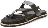 Michael Bastian Men's Babson Thong Sandal
