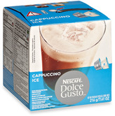 Bed Bath & Beyond Nescafe® Dolce Gusto Iced® Cappuccino - 8 Count