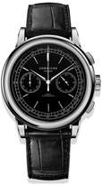 Corniche Watches Mens Chronograph Stainless Steel