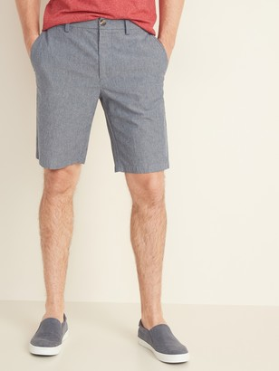 Old Navy Slim Ultimate Shorts for Men -- 10-inch inseam