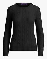 Ralph Lauren Long Sleeve Crewneck Sweater