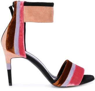 Pierre Hardy Alpha Skinny sandals