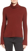 Madewell Women's Turtleneck Sweater