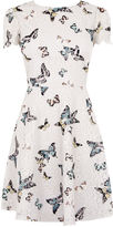 Oasis Butterfly Lace Dress