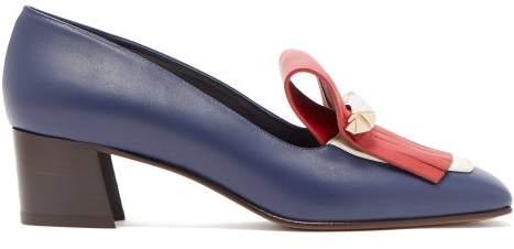 c3eb05a657f Womens Fringe Loafer - ShopStyle