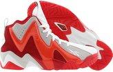 Reebok Kamikaze II Mid Men's Basketball Sneakers Shoes White Size 10.5
