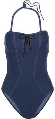 L'Agent by Agent Provocateur One-piece swimsuit