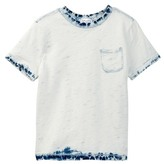 Splendid Bleach Tee (Toddler Boys)