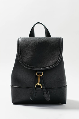 Urban Outfitters Josie Faux Leather Backpack