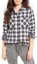 Rip Curl Women's Nightwatch Flannel Shirt