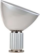 Flos Taccia Silver Lamp - Small