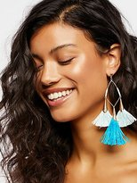 Ettika Carlotta Tassel Earrings by at Free People