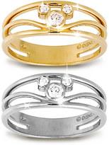 Disney Mickey Mouse Icon Diamond Ring for Women