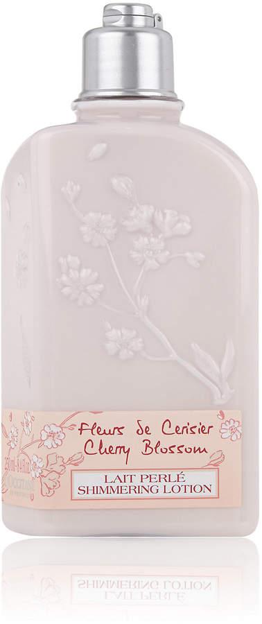 L'Occitane L'occitaneMarks and Spencer Cherry Blossom Shimmering Lotion 250ml