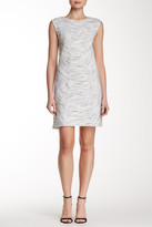 Weston Wear Storey Sleeveless Sheath Dress