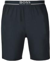 HUGO BOSS Shorts Blue
