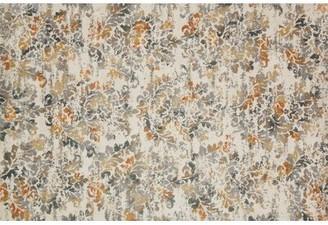 "Wexford Birch LaneTM Heritage Beige Area Rug Birch LaneTM Heritage Rug Size: Rectangle 2'7"" x 4'"