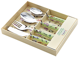 Gulliver Martin Farmyard Cutlery Set