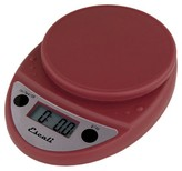 Escali Digital Food Scale