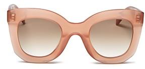 Celine Women's Round Gradient Sunglasses, 49mm