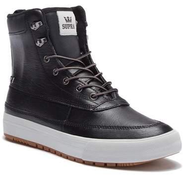 Supra Oakwood Hi-Top Sneaker