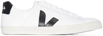 Veja Esplar low top leather sneakers