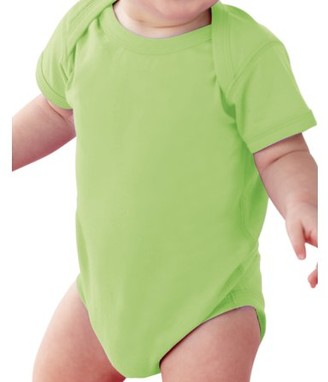 Clementine Apparel Infant Clementine Fine Jersey Bodysuit