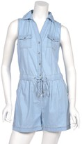 Vince Camuto Utility Romper