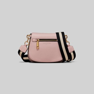 Marc Jacobs Gotham Small Nomad Crossbody Bag