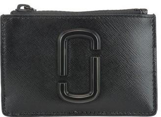 Marc Jacobs The Snapshot DTM Top-Zip Multi Wallet
