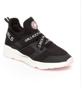 BCBGMAXAZRIA Little & Big Girls Gaia Sneaker