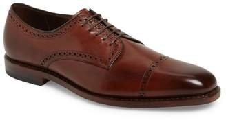 Allen Edmonds Clarkston Cap Toe Derby (Men)