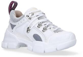 Gucci Kids Flashtrek Sneakers