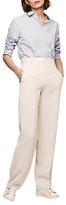 Gerard Darel Pinstripe Trousers