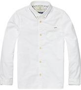 Scotch & Soda Oxford Shirt
