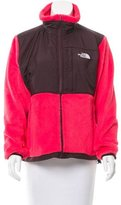 The North Face Long Sleeve Zip-Accented Jacket w/ Tags