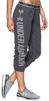 Under Armour Elasticized Waist Capri Pants