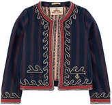 Scotch & Soda Ethnic jacket