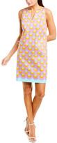 Trina Turk Deco Shift Dress