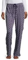 Nautica Printed Pajama Pants